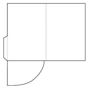Glued Forme 1
