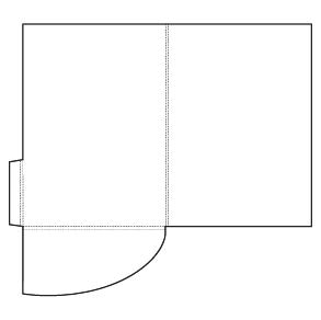 Glued Forme 6